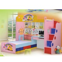 Sophia Children Bedroom Set